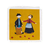 Aase and Preben Jangaard - Danish Napkin Coaster - MAN of the WORLD Online Destination for Men's Lifestyle - 8