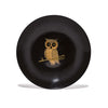Couroc - Small Round Owl Tray - MAN of the WORLD Online Destination for Men's Lifestyle - 1