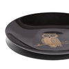 Couroc - Small Round Owl Tray - MAN of the WORLD Online Destination for Men's Lifestyle - 2