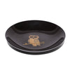 Couroc - Small Round Owl Tray - MAN of the WORLD Online Destination for Men's Lifestyle - 3