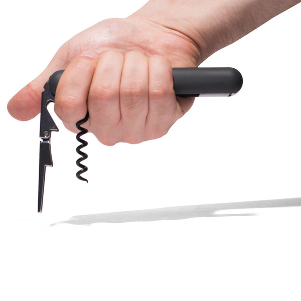 Menu - Waiter's Corkscrew - MAN of the WORLD Online Destination for Men's Lifestyle - 4