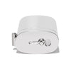 MAN OF THE WORLD - Silver Oval Toothpick Holder - MAN of the WORLD Online Destination for Men's Lifestyle - 6
