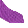 Drake's - Silk Woven Grenadine Tie - Lilac - MAN of the WORLD Online Destination for Men's Lifestyle - 2