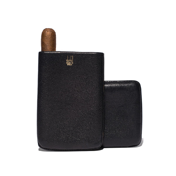 Vintage (Dunhill) - Cigar Pouch - MAN of the WORLD Online Destination for Men's Lifestyle - 3