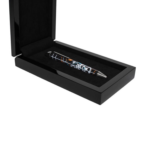 Edelberg - Limited Edition Le Chronopassion Sloop Pen - MAN of the WORLD Online Destination for Men's Lifestyle - 11