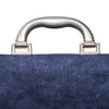 Esssēnt'ial - Cellulose Fiber Briefcase Navy - MAN of the WORLD Online Destination for Men's Lifestyle - 2