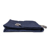 Esssēnt'ial - Cellulose Fiber Briefcase Navy - MAN of the WORLD Online Destination for Men's Lifestyle - 6