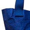 Esssēnt'ial - Cellulose Fiber Tote Blue - MAN of the WORLD Online Destination for Men's Lifestyle - 5