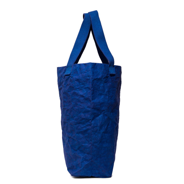 Esssēnt'ial - Cellulose Fiber Tote Blue - MAN of the WORLD Online Destination for Men's Lifestyle - 2