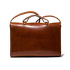 MAN OF THE WORLD - Leather Messenger Brief - MAN of the WORLD Online Destination for Men's Lifestyle - 3