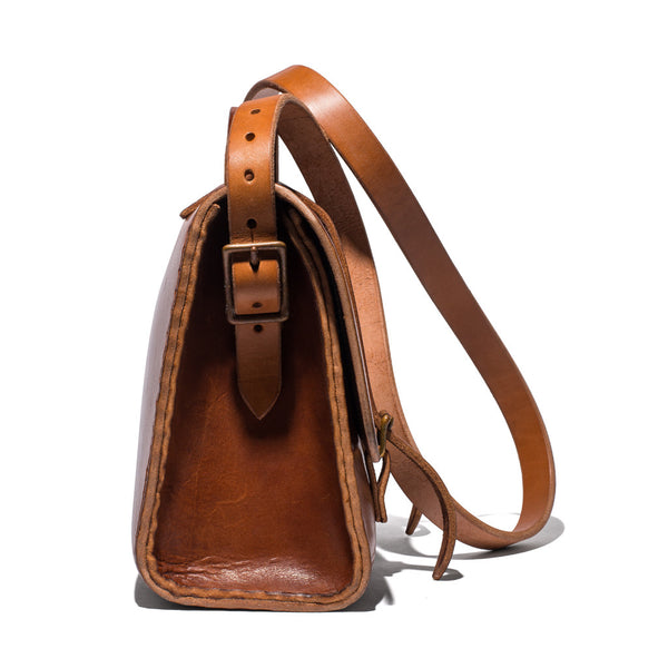 MAN OF THE WORLD - Leather Messenger Brief - MAN of the WORLD Online Destination for Men's Lifestyle - 2