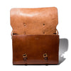 MAN OF THE WORLD - Leather Messenger Brief - MAN of the WORLD Online Destination for Men's Lifestyle - 4