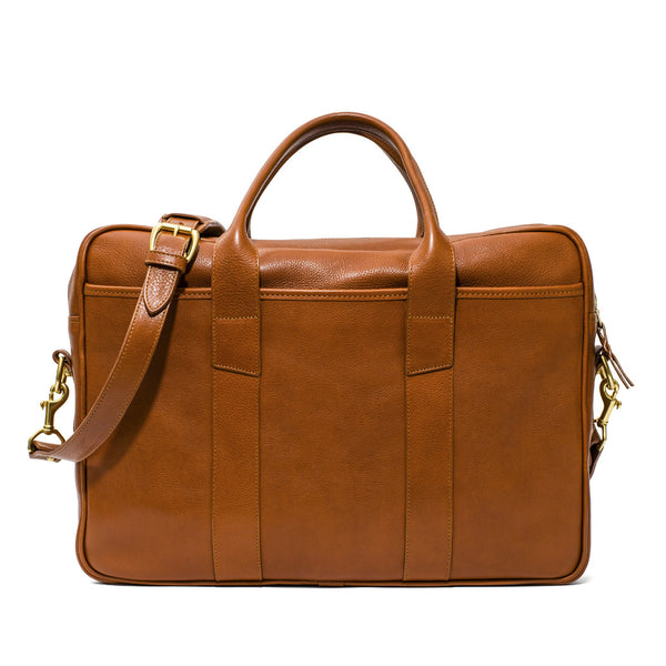 Frank Clegg - Commuter Briefcase - MAN of the WORLD Online Destination for Men's Lifestyle - 1