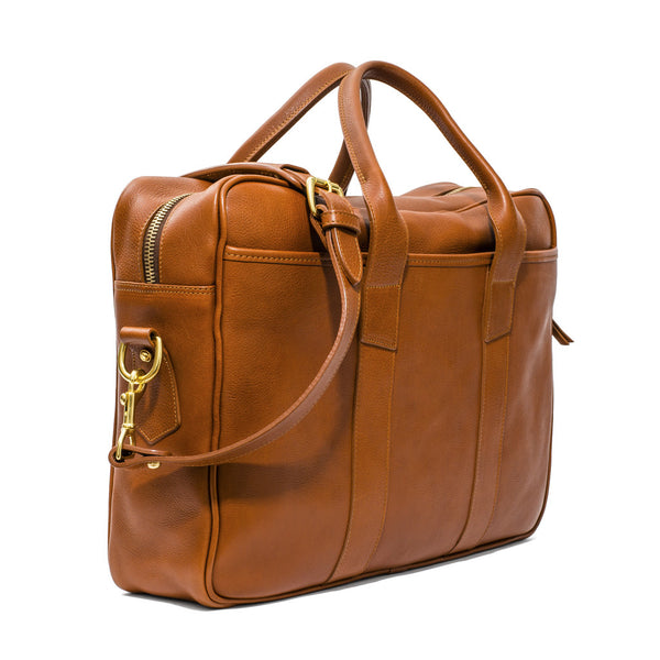 Frank Clegg - Commuter Briefcase - MAN of the WORLD Online Destination for Men's Lifestyle - 2