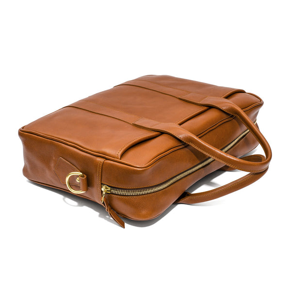 Frank Clegg - Commuter Briefcase - MAN of the WORLD Online Destination for Men's Lifestyle - 6