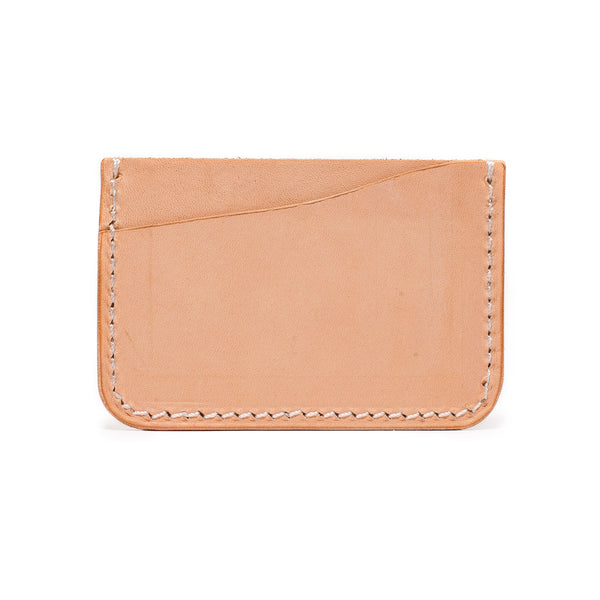Friday & River - Tri-Pocket Card Holder - MAN of the WORLD Online Destination for Men's Lifestyle - 4