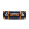 "Globe-Trotter - 30"" Trolly Case - Navy & Chrome - MAN of the WORLD Online Destination for Men's Lifestyle - 8"