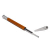 Graf von Faber-Castell - Classic Pernambuco Ballpoint Pen - MAN of the WORLD Online Destination for Men's Lifestyle - 2