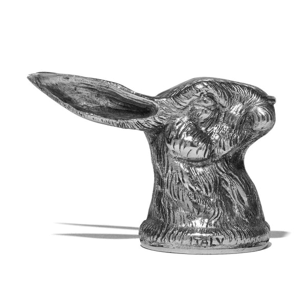 Gucci - Rabbit Head Bottle Opener - MAN of the WORLD Online Destination for Men's Lifestyle - 1