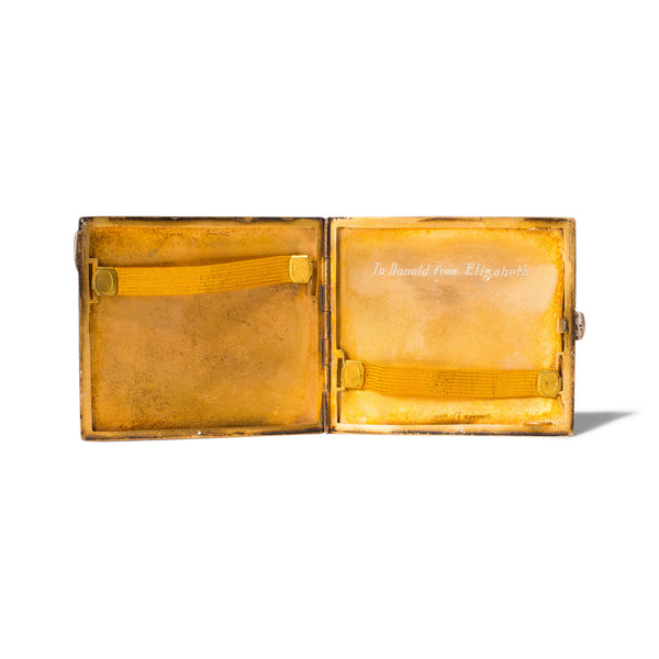 Hermes Cigarette Case