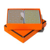 HERMES - Miniature Playing Card Set - MAN of the WORLD Online Destination for Men's Lifestyle - 4