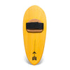 Pintail Handplane with Strap - Single-toned
