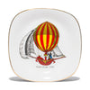 VINTAGE - Hot Air Balloon Trinket Dish - MAN of the WORLD Online Destination for Men's Lifestyle - 1