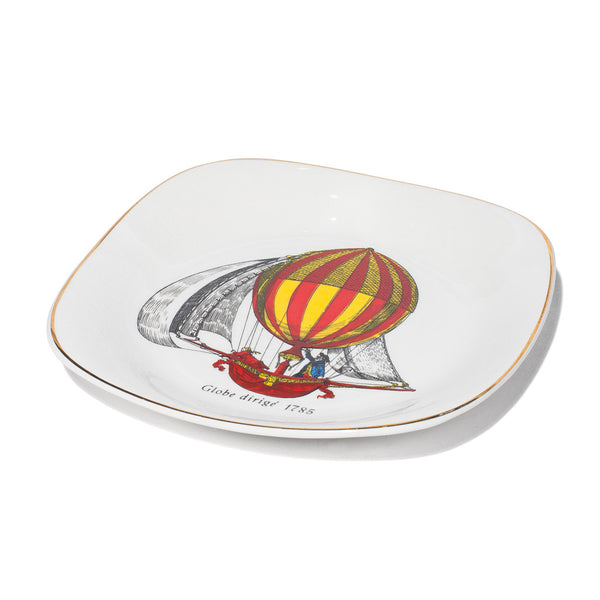 VINTAGE - Hot Air Balloon Trinket Dish - MAN of the WORLD Online Destination for Men's Lifestyle - 2
