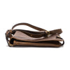 IL BISONTE - Cowhide Briefcase - Brown - MAN of the WORLD Online Destination for Men's Lifestyle - 4