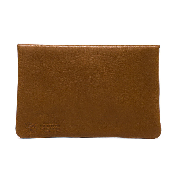 IL BISONTE - Cowhide Wallet - Tan - MAN of the WORLD Online Destination for Men's Lifestyle - 5