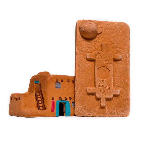 INCENSE OF THE WEST - Casa De Adobe - MAN of the WORLD Online Destination for Men's Lifestyle - 6
