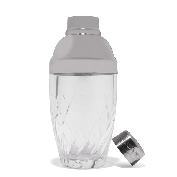 MAN OF THE WORLD - Japanese Glass Cocktail Shaker - MAN of the WORLD Online Destination for Men's Lifestyle - 2