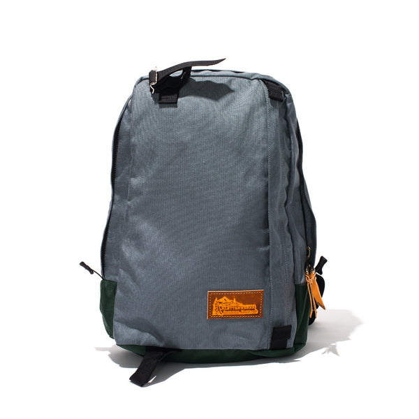 Kletterwerks - Cordura Backpack - MAN of the WORLD Online Destination for Men's Lifestyle - 1