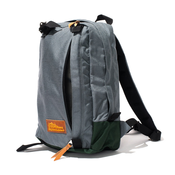 Kletterwerks - Cordura Backpack - MAN of the WORLD Online Destination for Men's Lifestyle - 4