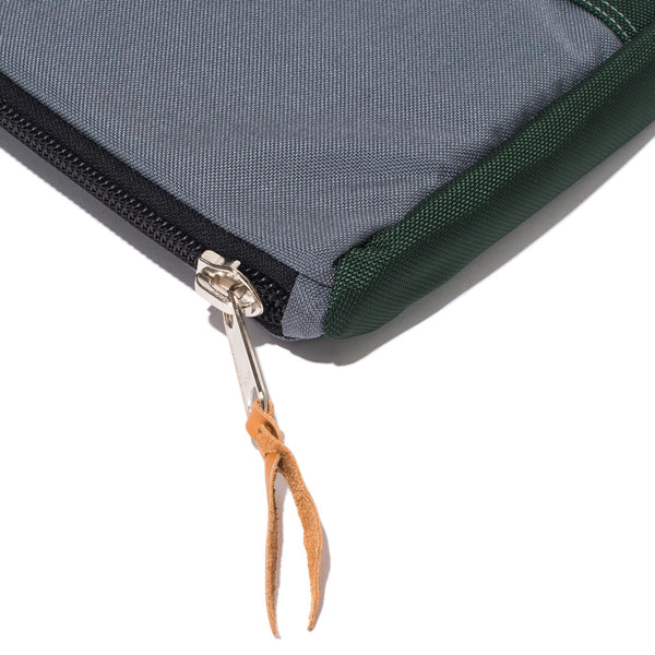 Kletterwerks - Cordura Padded Pouch - MAN of the WORLD Online Destination for Men's Lifestyle - 3