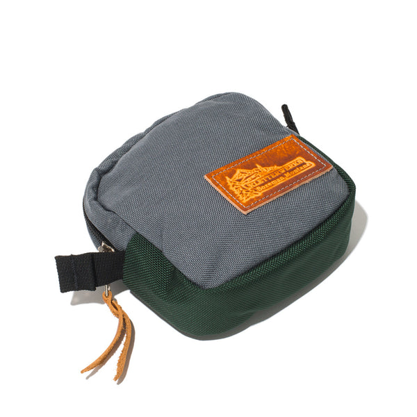 Kletterwerks - Cordura Square Pouch - MAN of the WORLD Online Destination for Men's Lifestyle - 4