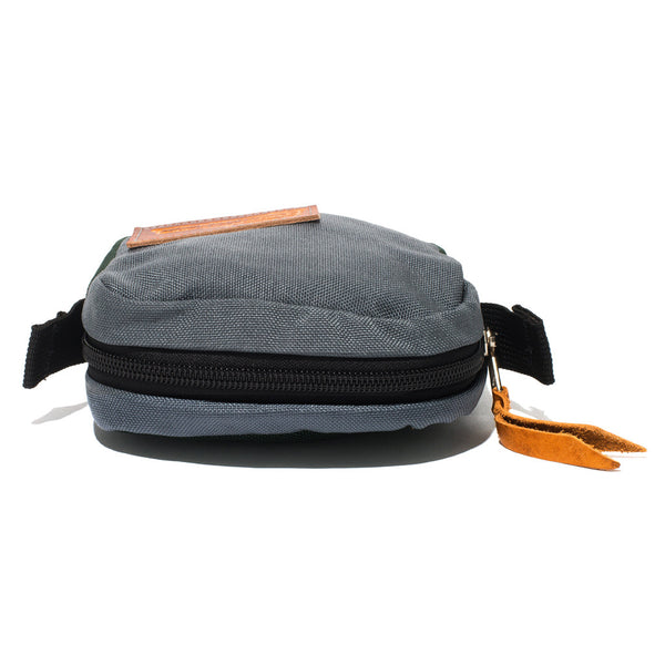 Kletterwerks - Cordura Square Pouch - MAN of the WORLD Online Destination for Men's Lifestyle - 3