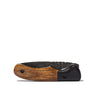 Laramie Knifeworks - Fossil Bone and Buffalo Horn Knife - MAN of the WORLD Online Destination for Men's Lifestyle - 2