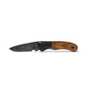 Laramie Knifeworks - Fossil Bone and Buffalo Horn Knife - MAN of the WORLD Online Destination for Men's Lifestyle - 3