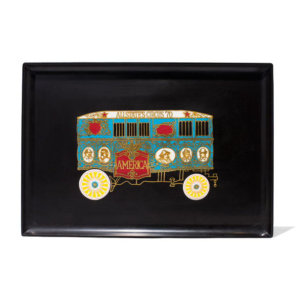 Couroc - Large Circus Wagon Tray - MAN of the WORLD Online Destination for Men's Lifestyle - 1