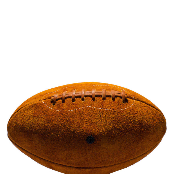 Leather Head - Suede Football - MAN of the WORLD Online Destination for Men's Lifestyle - 4