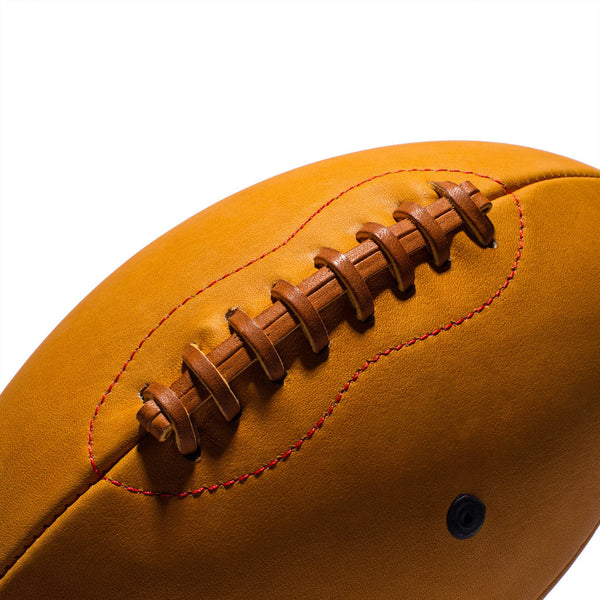 Leather Head - Football - MAN of the WORLD Online Destination for Men's Lifestyle - 5
