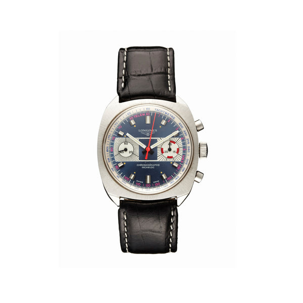 LONGINES - Chronograph - MAN of the WORLD Online Destination for Men's Lifestyle