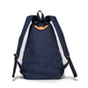 MAKR - Navy Backpack - MAN of the WORLD Online Destination for Men's Lifestyle - 2