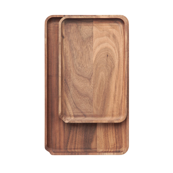 Marley Natural Tray - Large