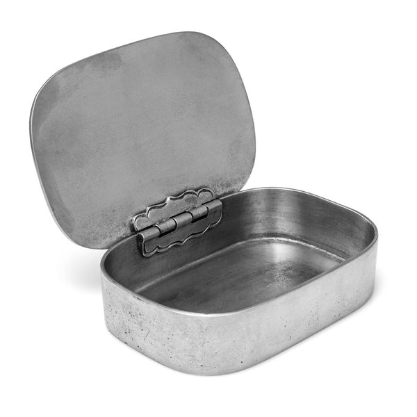 Match Pewter - Pewter Box - MAN of the WORLD Online Destination for Men's Lifestyle - 3