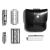 Merkur - Double Edge Safety Razor - MAN of the WORLD Online Destination for Men's Lifestyle - 1