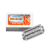 Merkur - Super Platinum Double Edge Safety Razor Blades - MAN of the WORLD Online Destination for Men's Lifestyle - 1