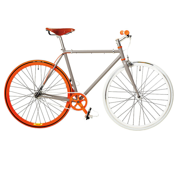 Mission - Bicycle - MAN of the WORLD Online Destination for Men's Lifestyle - 1