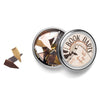 Book Darts - Mixed Metal Book Darts - MAN of the WORLD Online Destination for Men's Lifestyle - 1